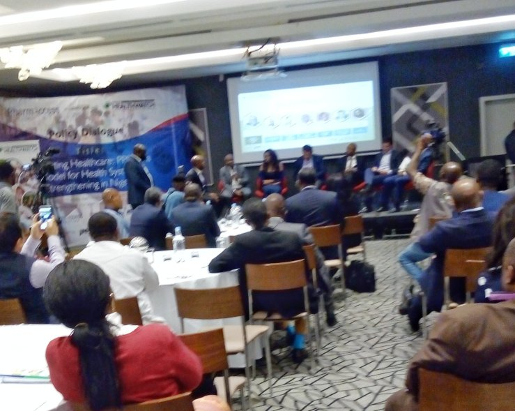 Panel Session 1