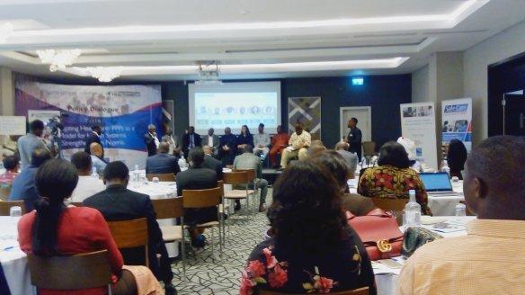 Panel Session 2